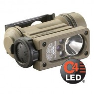 Military Sidewinder Compact II Coyote รหัส 14512strmlght