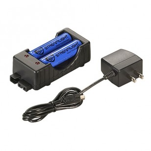 22010 Streamlight 18650 Charger Kit USB รหัส 22010
