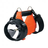Fire Vulcan Standard System230V (3WS/T-4)  (ATEX Approved) - Orange รหัส 44404