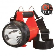 Fire Vulcan 230v/AC, 12v/DC LED, Orange รหัส 44452