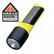 4AA ProPolymer LED - Yellow รหัส 68204