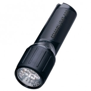 4AA ProPolymer LED - Black รหัส 68302