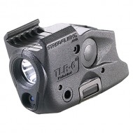 ไฟฉายติดปืน Streamlight TLR-6 Rail Mount (fits most Glock/railed handgun) รหัส 69290