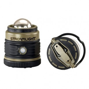 Streamlight  Siege Lantern - Coyote รหัส 44931