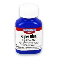 Super Blue Liquid Gun Blue, 3 fl oz Plastic Bottle รหัส 13425