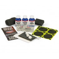 Perma Blue Paste Gun Blue Finishing Kit รหัส 13701