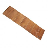 Birchwood Long Gun Mat 100% Deerskin 13.5x54in. รหัส 30254
