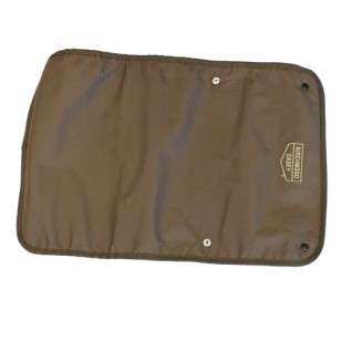 Birchwood Cleaning Mat Handgun Cordura w/Snap 16x24in. รหัส 30265