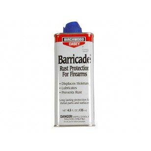 Barricade Rust Protection for Firearms, 4 1/2 fl oz Spout Can รหัส 33128