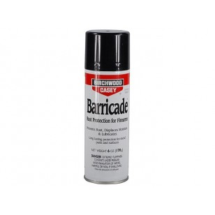 Barricade Rust Protection for Firearms, 6 oz net wt Shop Size Aerosol รหัส 33135