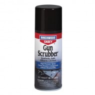 "Gun Scrubber Firearm Cleaner ""Synthetic Safe"", 10 oz net wt Standard Size Aerosol รหัส 33340"