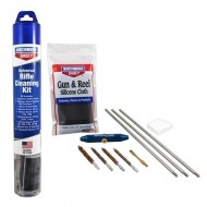 Universal Rifle Cleaning Kit รหัส 41603 (แถมฟรี Synthetic Gun Oil 1 ขวด)