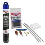 Universal S/G Cleaning Kit รหัส 41605 (แถมฟรี Synthetic Gun Oil 1 ขวด)