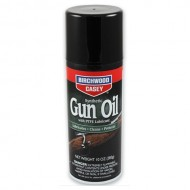 Synthetic Gun Oil With PTFE Lubricant, 10 oz net wt Professional Size Aerosol รหัส 44140