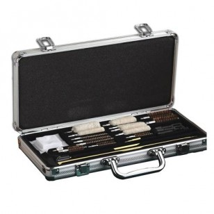 Hoppe's - Deluxe Gun Cleaning Accessory Kit รหัส UAC102