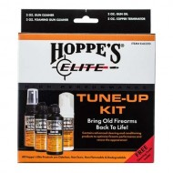 Hoppe's - Elite Gun Tune-Up Kit รหัส E4CCFO
