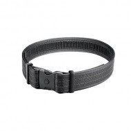 Uncle Mike's Deluxe Duty Belt: Medium,32-36in pant size รหัส 88011