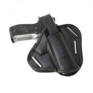 Uncle Mike's Hidden Hammer Super Belt Slide Holsters Size0 (Left/Right) รหัส 86000