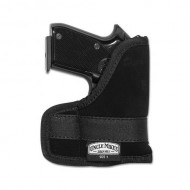Uncle Mike's Inside-the-Pocket Holsters: Size4 (Right/Left) รหัส 87444