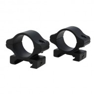 "Leupold - 1"" Detachable Rifleman Rings Weaver-Style - High รหัส 55870"