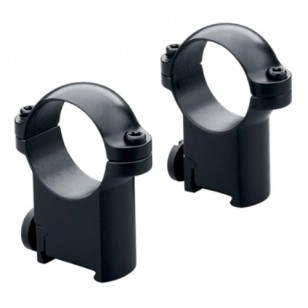 Leupold - RM SAKO 30mm High Matte รหัส 51037
