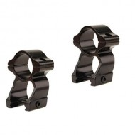 Leupold - Rifleman Detachable See-Thru High Rings รหัส 57395