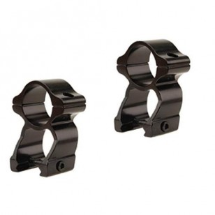 Leupold - Rifleman Detachable See-Thru High Rings รหัส 57395