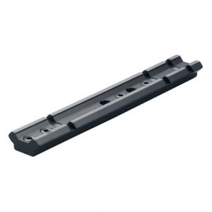 Leupold - 1 Piece Weaver Style Base For Ruger 10-22 Matte Black Finish รหัส 56506