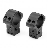 Sportsmatch 2 Piece Fully Adjustable 1inch Mounts Code ATP65
