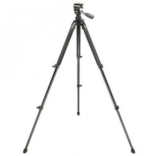"Bushnell 61"" BLACK ADVANCED TRIPOD, BOX รหัส 784030"