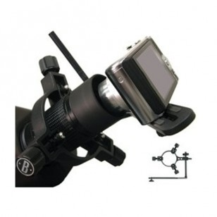 Bushnell Universal Digiscoping Bracket รหัส 780002-CM