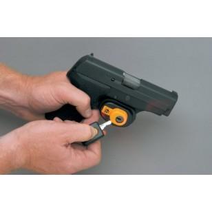 Hoppe's Universal Trigger Lock รหัส L1