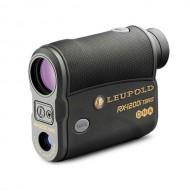Leupold RX-1200i TBR/W w/DNA Laser Rangfinder Bk/Gry OLED รหัส 170638