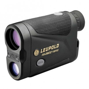 Leupold RX-2800 TBR/W Laser Rangefinder Bk/Gry OLED รหัส 171910