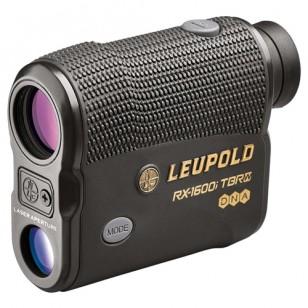 Leupold RX-1600i TBR/W w.DNA Laser Rangefinder Blk/Gry รหัส 173805