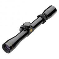 Leupold VX-1 Rimfire 2-7x28mm FineDuplex,Gloss รหัส 113871