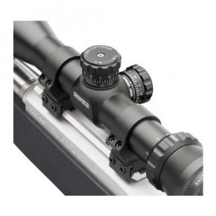 Battlezone 2-7x 34mm Tac.22 Riflescope (Tac-MOA) รหัส 118450