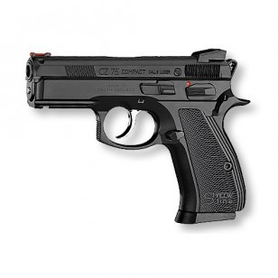 CZ 75 COMPACT cal. 9 mm Luger SHADOW LINE