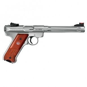Ruger KMKIII678H, Hunter รหัส 10118