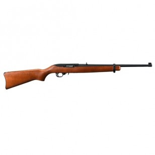 Ruger 10/22-RB Carbine, Hardwood รหัส 1103