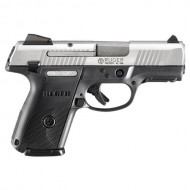 Ruger KSR9C, Stainless Code 3313