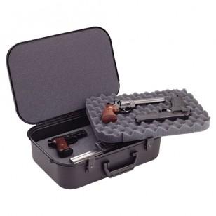 Plano XLT-18 Four Pistol/AccessoryCase รหัส 10089