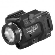 Streamlight TLR-8 w/red laser รหัส 69410