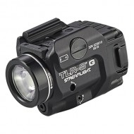 Streamlight TLR-8G w/green laser รหัส 69430