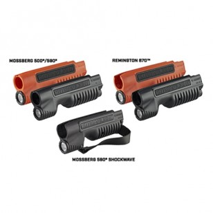 Streamlight TL Racker Integrated S/G Forend Light, REM 870 รหัส 69601