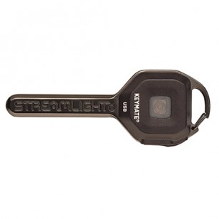 Streamlight Keymate USB Blk รหัส 73200