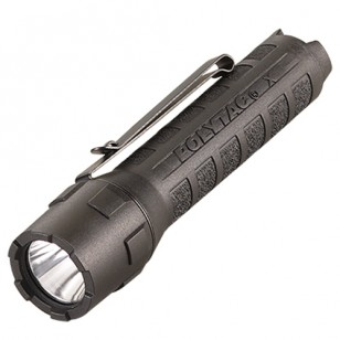 Streamlight Polytac X USB,Blx Bo รหัส 88613