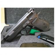 CZ75 P01 Omega Semi Auto 9mm