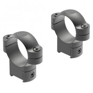 Leupold - RM CZ 550 (11mm,13mm,3/8in) 30mm High Matte รหัส 177362