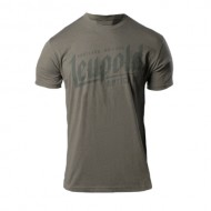 Leupold Electric Tee Green Sz L รหัส 179121